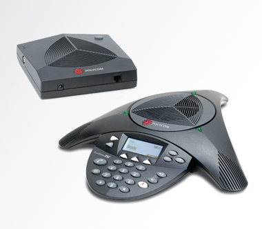 Polycom SoundStation2W/ EX